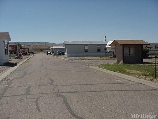 Photo of Lamplighter Estates Mobile Parks, Craig, CO