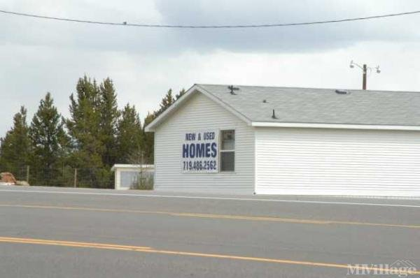 Photo of Mountain View Village, Leadville, CO