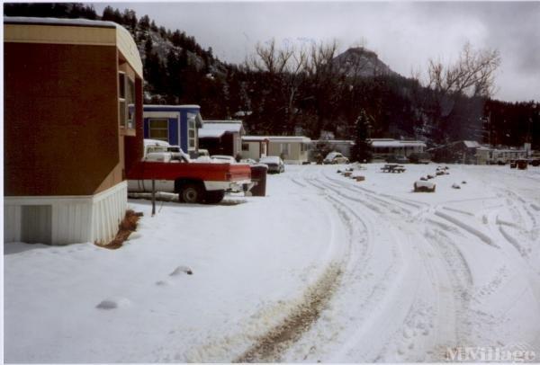 Lightner Creek Mobile Hme Park Mobile Home Park in Durango, CO