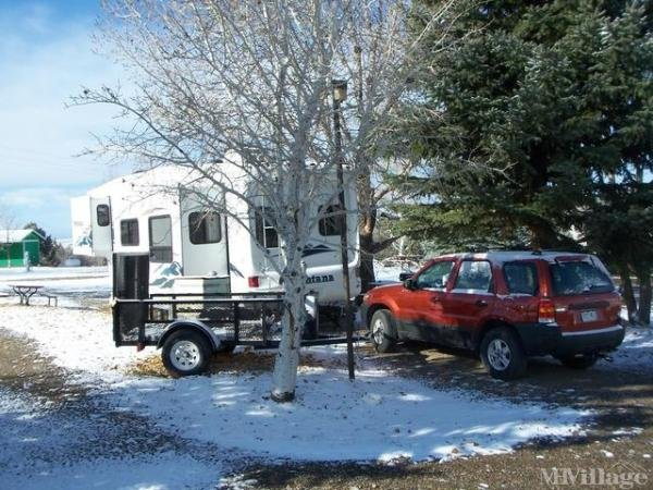 Photo of Mcphee Mobile Home & Rv Park, Dolores, CO