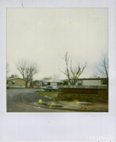 Mobile Home Park in La Junta CO