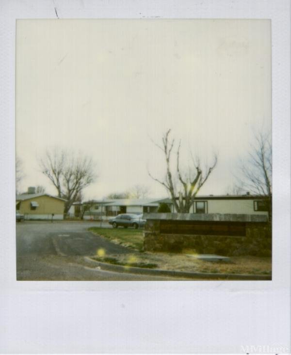 The Meadows Mobile Home Park