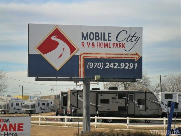 Photo of Mobile City, Grand Junction, CO