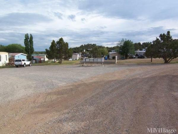 Photo of Narrow Gauge Mobile Home Park, Durango, CO