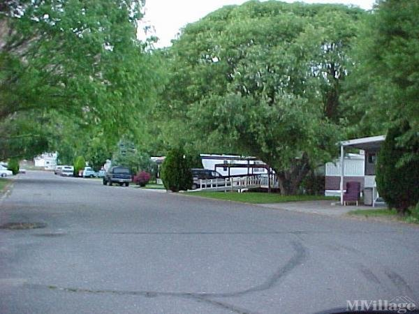 Photo of Palisade Mobile Home Park, Palisade, CO