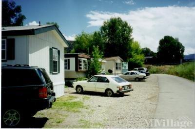 Mobile Home Park in Basalt CO