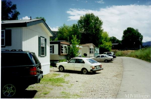 Photo of Pan & Fork Mobile Home Park, Basalt, CO