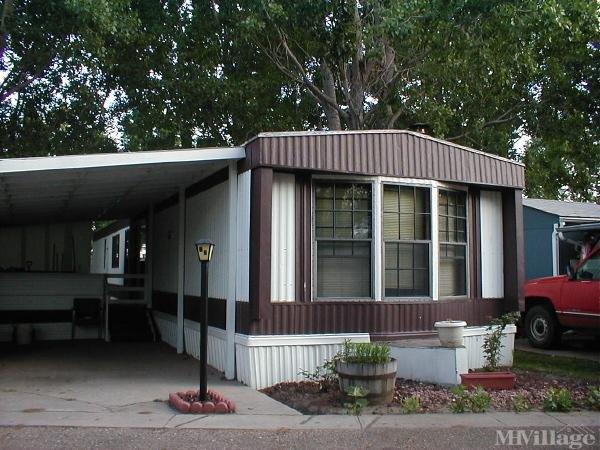 Photo of Paradise Village Mobile Home Park, Johnstown, CO
