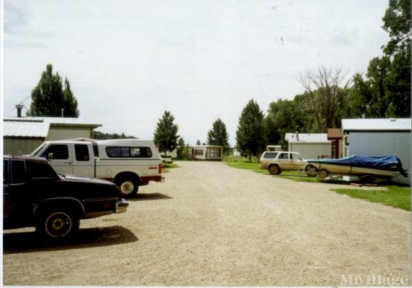 Pine Wind Mobile Home Park Mobile Home Park in Hesperus, CO