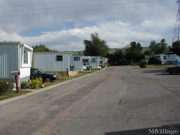 Pleasant Mobile Home Park Mobile Home Park in Golden, CO