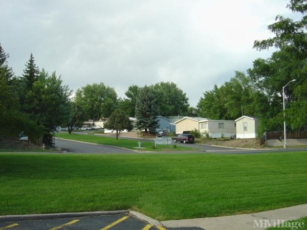 Quail Hill Mobile Home Community Mobile Home Park in Colorado Springs, CO
