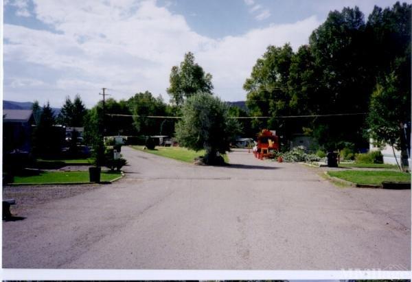 Roaring Fork Mobile Home Park