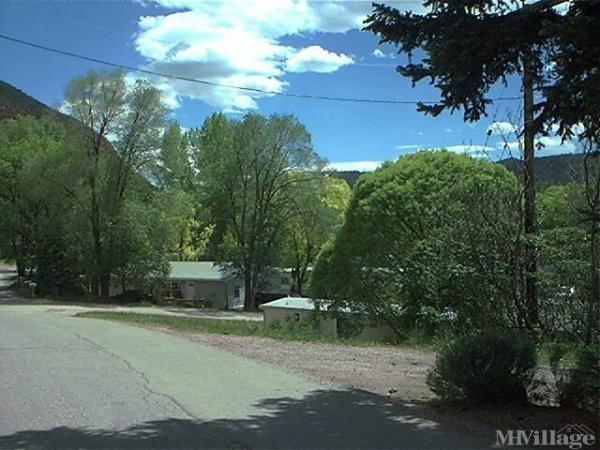 Photo of El Roco Mobile Home Park, Glenwood Springs, CO