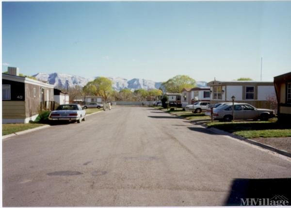 Photo of Sikis Mobile Home Park, Cortez, CO