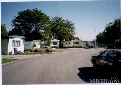 Mobile Home Park in Greeley CO