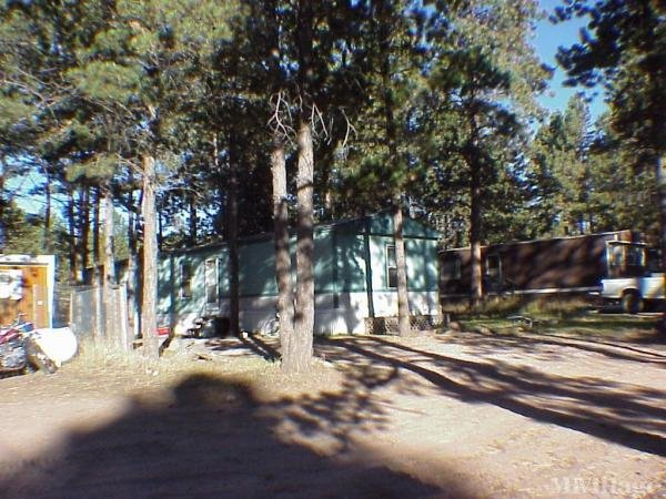 Photo of Whispering Pines Mobile Home Park, Woodland Park, CO