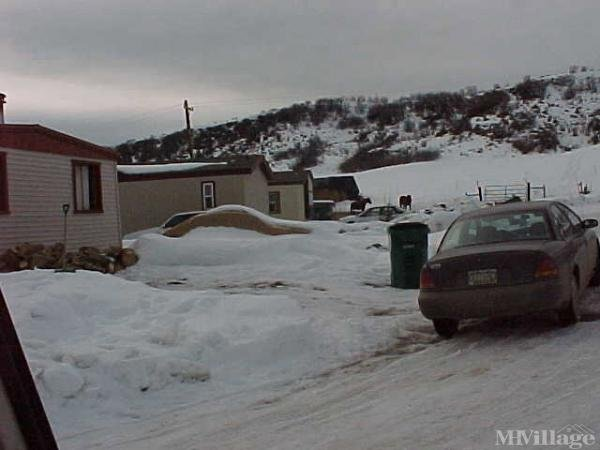 Photo of Willow Hill Mobile Home Park, Steamboat Springs, CO