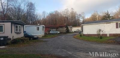 Mobile Home Park in Hyde Park NY