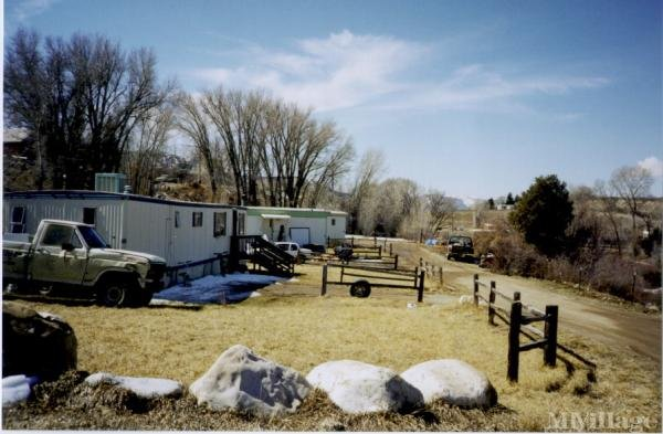 Barz Mobile Home Park Mobile Home Park in Eagle, CO