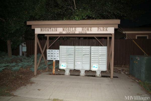 Photo of Mountain Mobile Home Park, Glenwood Springs, CO