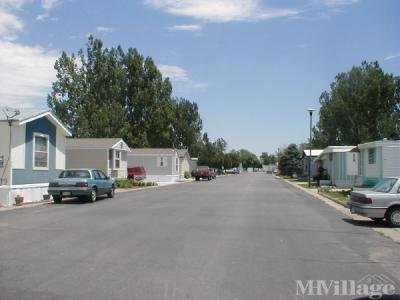 Mobile Home Park in Platteville CO