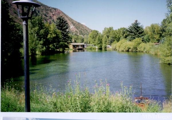 Photo of Lazy Glen Mobile Home Park, Snowmass, CO