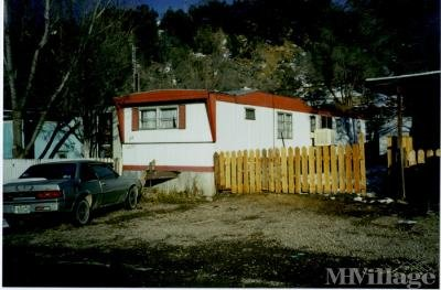 Mobile Home Park in Carbondale CO