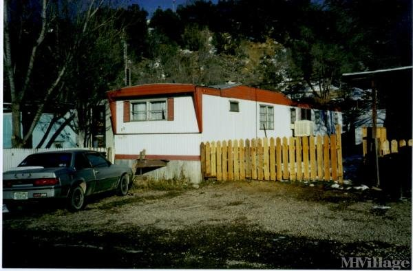 Photo of Garfield Mobile Home Park, Carbondale, CO
