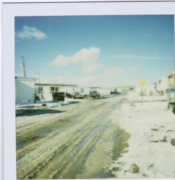 Photo of Granby Jones Mobile Home Park, Granby, CO