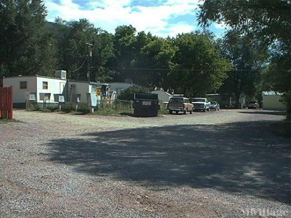 Photo of Stormking MH Park, Glenwood Springs, CO