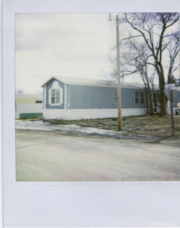 Photo of Oliver Trailer Park, Norwood, CO