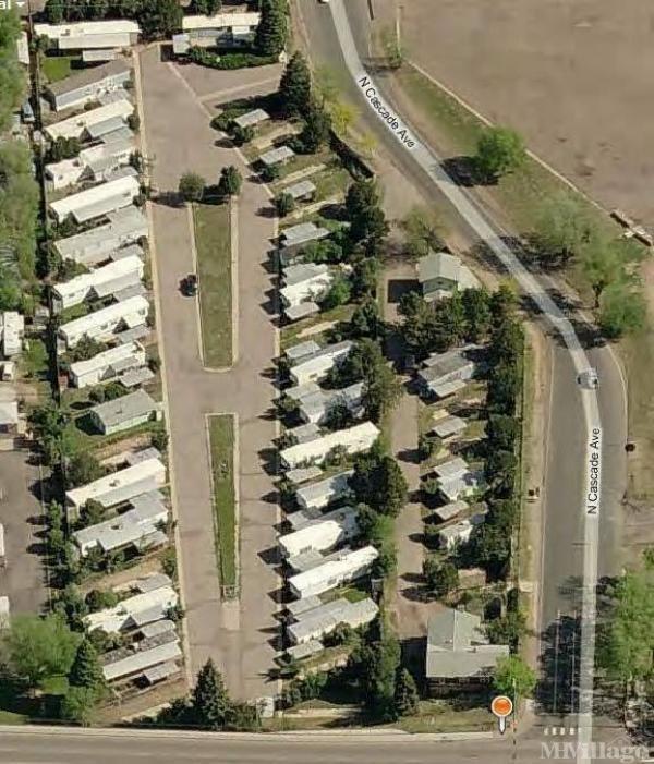 Evergreen Mobile Home Park
