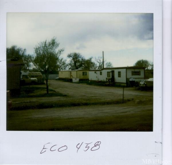 Photo of Martin Trailer Court, Boone, CO