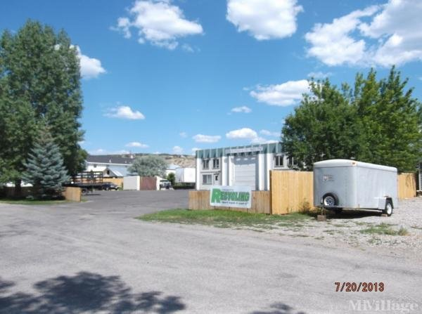 Mountain View Mobile Home Park Mobile Home Park in Eagle, CO