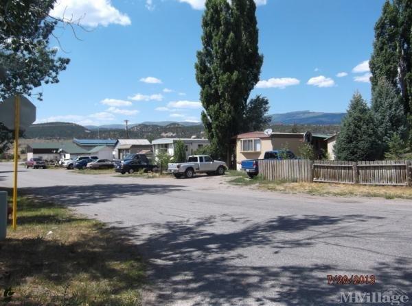 Mountain View Mobile Home Park