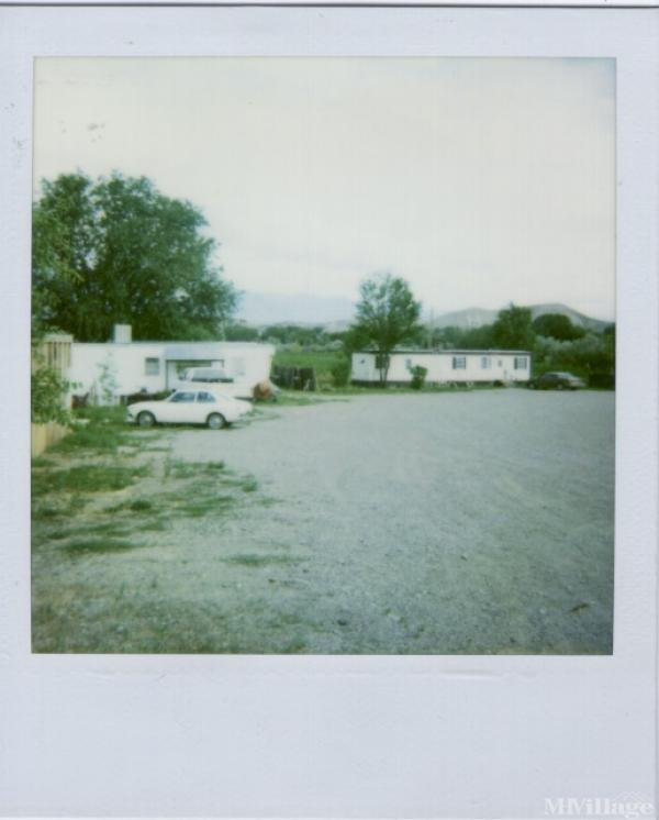 Photo of Northfork Mobile Home Park, Hotchkiss, CO