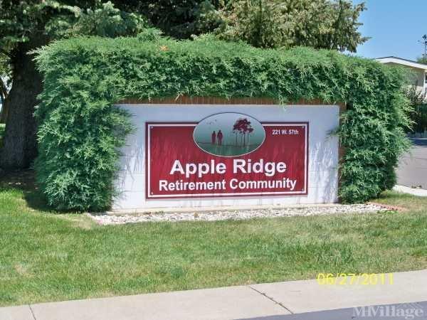 Photo of Apple Ridge Retirement Community, Loveland, CO