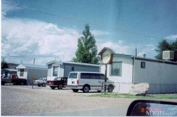 Orchard Estates Mobile Home Park in Canon City, CO