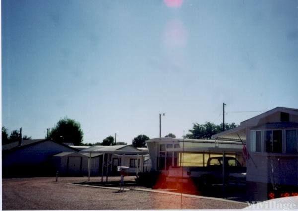 Country Side Estates Mobile Home Park in Canon City, CO