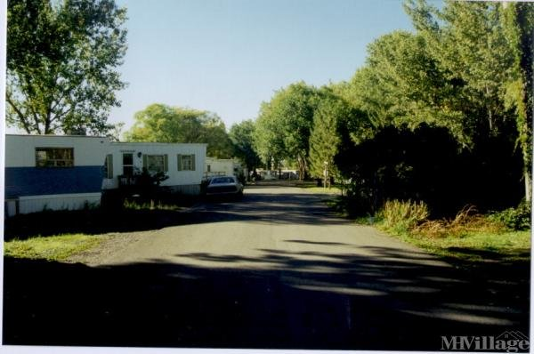 Cottonwood Mobile Home Park Mobile Home Park in Montrose, CO