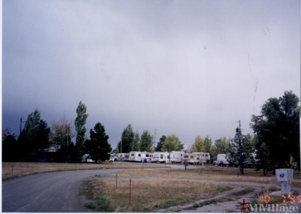 Photo of Green Horn, Colorado City, CO