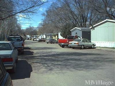 Mobile Home Park in Rifle CO