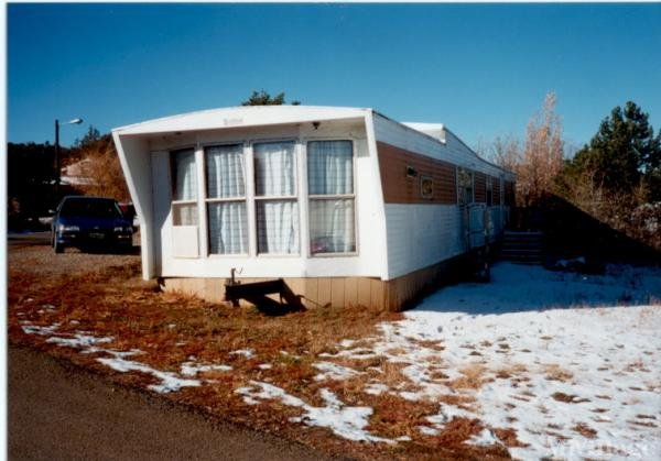 Pinon Heights Mobile Home Park Mobile Home Park in Durango, CO