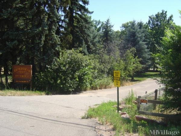 Photo of Riverbend Mobile Home Park, Lyons, CO