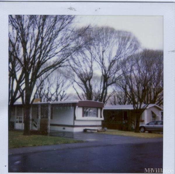 Photo of Long's Riverside Mobile Home Park, Palisade, CO