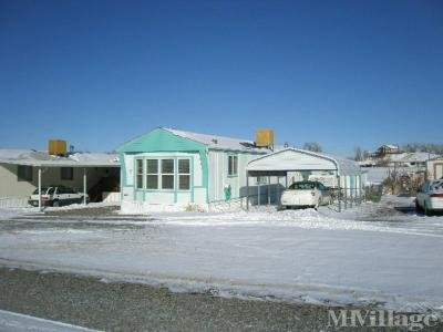 Mobile Home Park in Montrose CO