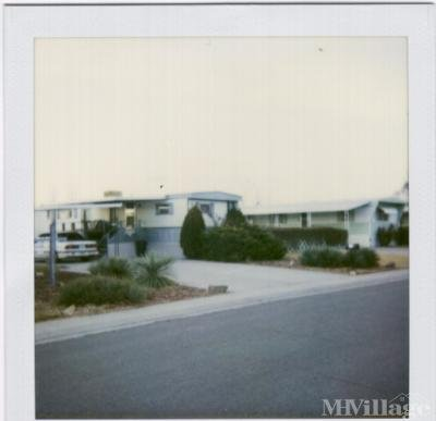 Mobile Home Park in Grand Junction CO