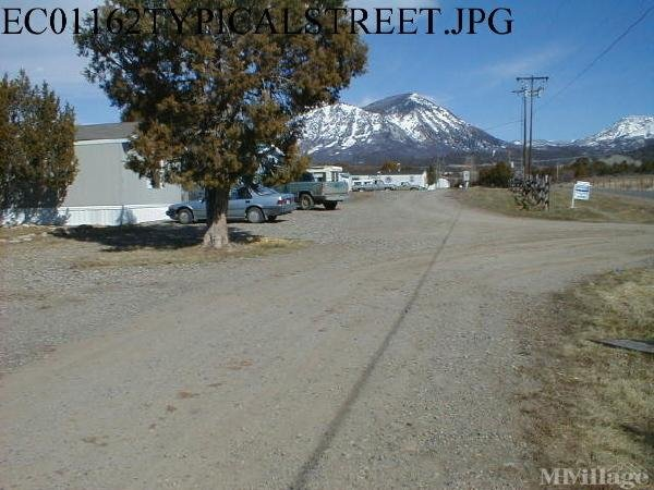 Photo of Pauls Campground, Crawford, CO
