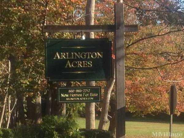 Photo 1 of 2 of park located at 1 Arlington Dr. Stonington, CT 06378