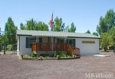 Mobile Home Park in Show Low AZ